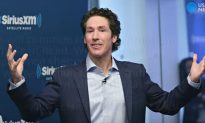 Joel Osteen's Church Refused to Open Their Doors To Harvey Victims