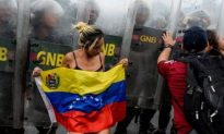 Venezuela Just Arrested 3 Filmmakers Over This Powerful Video