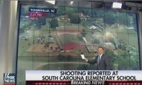Breaking News: Shooting Reported at South Carolina Elementary School