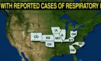 Midwest Has Outbreak of Respiratory Infection