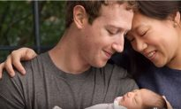 Mark Zuckenberg and His Wife Will Give 99% Of Their Facebook Shares to Charity