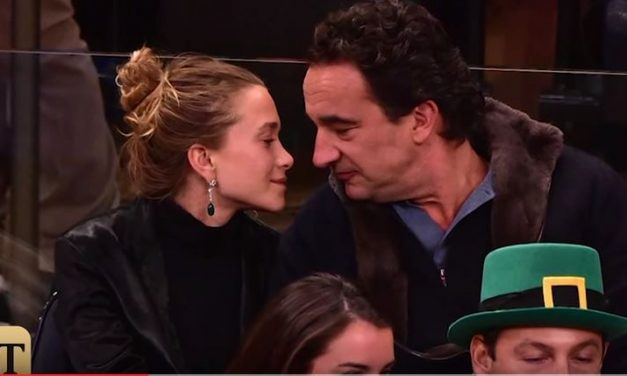 Mary-Kate Olsen Marries Her Much Older Boyfriend