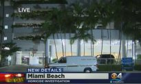 Miami Beach Police Believe They Know Who The Luxury Condo Murder Is