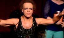 Richard Simmons Wants You To Know He's Not Transitioning Into a Woman