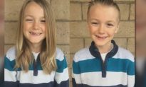 7-Year-Old Boy Who Donated His Hair To Cancer Patients Becomes a Patient Too