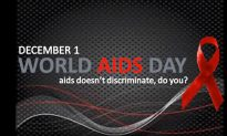 Today Is World's Aids Day