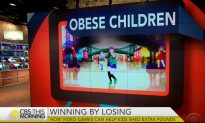 Could Video Games Help Kids Shed Extra Pounds?