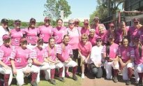 Seminoles Paint it Pink as they Sweep NC State