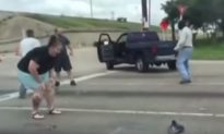 The Best Road Rage Incident This Week