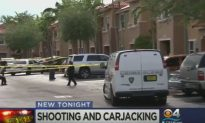 Pembroke Pines Community On Edge After Man Shot In Carjacking