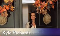 The Real Housewives of Beverly Hills Star Gives People Magazine A Tour Of Her Home