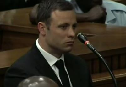 Pistorius Won't Be Found Guilty of Murder