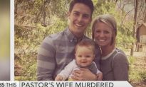Indiana Police Searching For The Murder Of Pregnant Pastor's Wife