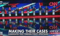 Biggest Moments From the GOP Debate
