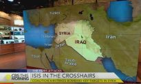 French Warplanes Hit Several Targets In the ISIS Capital in Syria