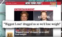 'Biggest Loser' Contestants Were Encouraged to Take Drugs, Report Claims