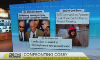 Bill Cosby May Face Woman Accusing Him of Sexual Assault