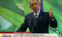 Obama and Russian Prime Minister Work Together To Combat ISIS