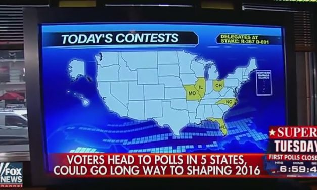 How 'Super Tuesday 2' Could Shape The Rest Of The 2016 Race