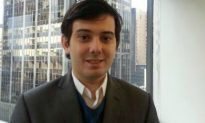 Turing CEO Martin Shkreli Arrested on Fraud Charges