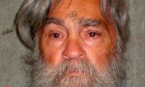 Does This Look Like The Face Of A 77 Year Old Murderer?