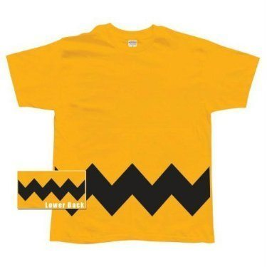 Somebody Get Dr. Glock This Charlie Brown T-Shirt!