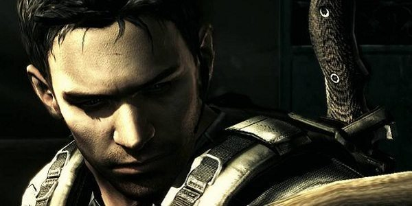 Top Five – Hottest Male Video Game Characters (Volume II)