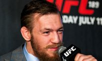 What's Next For Conor McGregor? (Spoiler Alert: Not More Boxing)