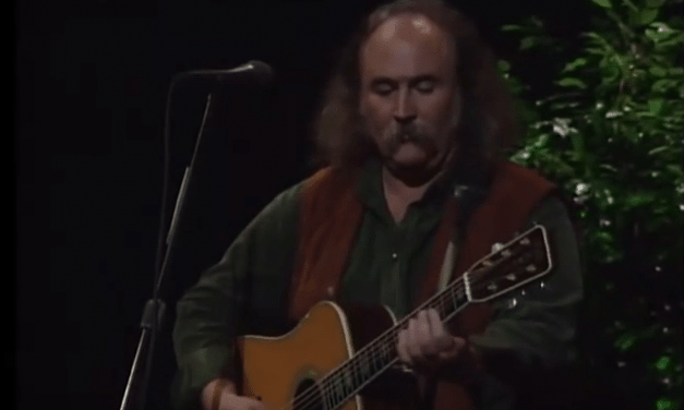 Crosby, Stills and Nash Full Concert