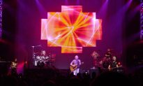 The Moody Blues Thrilled The Hard Rock Live Sunday Night