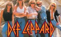 Def Leppard VH1's Behind The Music