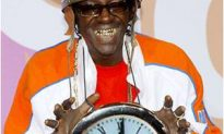 Flav's Fried Chicken–It's About Finger Lickin' Time!