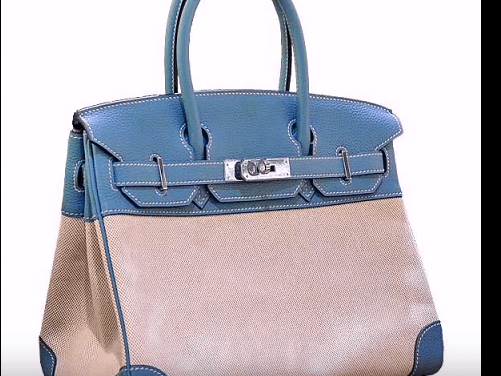 Who Is In Need of A Hermes Birkin Handbag?