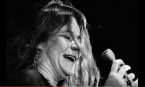 Janis Joplin – Piece of my Heart