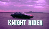 Knight Rider- Full Movie – Part One and Two