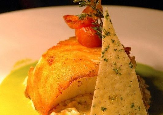 Best French Food in Florida: Le Bouchon Du Grove in Coconut Grove, Miami