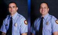 Do These Look Like the Faces of 2 Firefighters Arrested in A Pain Clinic Crackdown?