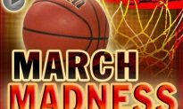 It's March Madness Baby!!