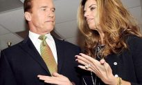Maria Shriver Files For Divorce From Mr. Universe