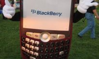 God, let me come back as a Blackberry….