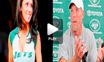 The Brett Favre Cock Pics Have Arrived