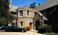 Man Dies Trying To Sneak Into The Playboy Mansion