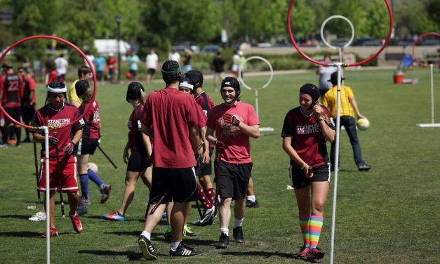 Quidditch Is The Next Virtual Sport