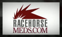 The Top Four Product's for Racehorse Meds!