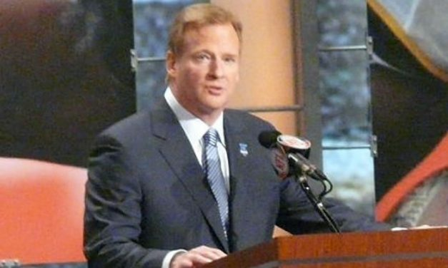 NFL Teams Roll Dice On Woman Abusers (Some Alleged) During First Two Days Of Draft