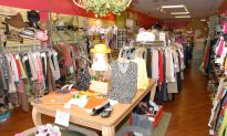 The Prissy Hen — an Exquisite Consignment Shop