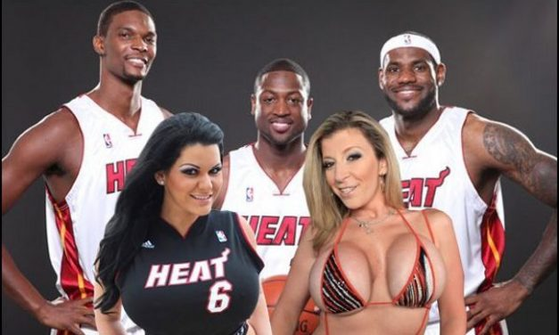FREE BJs For All Miami Heat Fans!