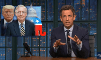 Trumpcare is God Awful – Seth Meyers