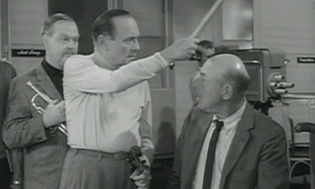 The Jack Benny Program – Jack Renews His Driver's License
