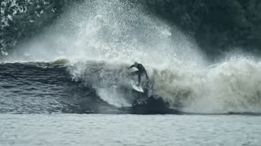 Kelly Slater 39 S Wave Pool Is Sick Video God